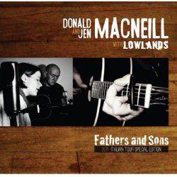 Donald and Jen MacNeill plus Lowlands