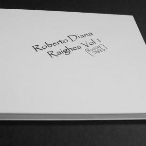 Raighes Vol 1 Rough tapes