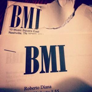 BMI agreement