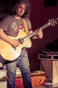 Roberto Diana Acoustic Guitar