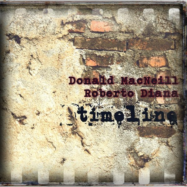 Timeline by Donald MAcNEill and Roberto Diana