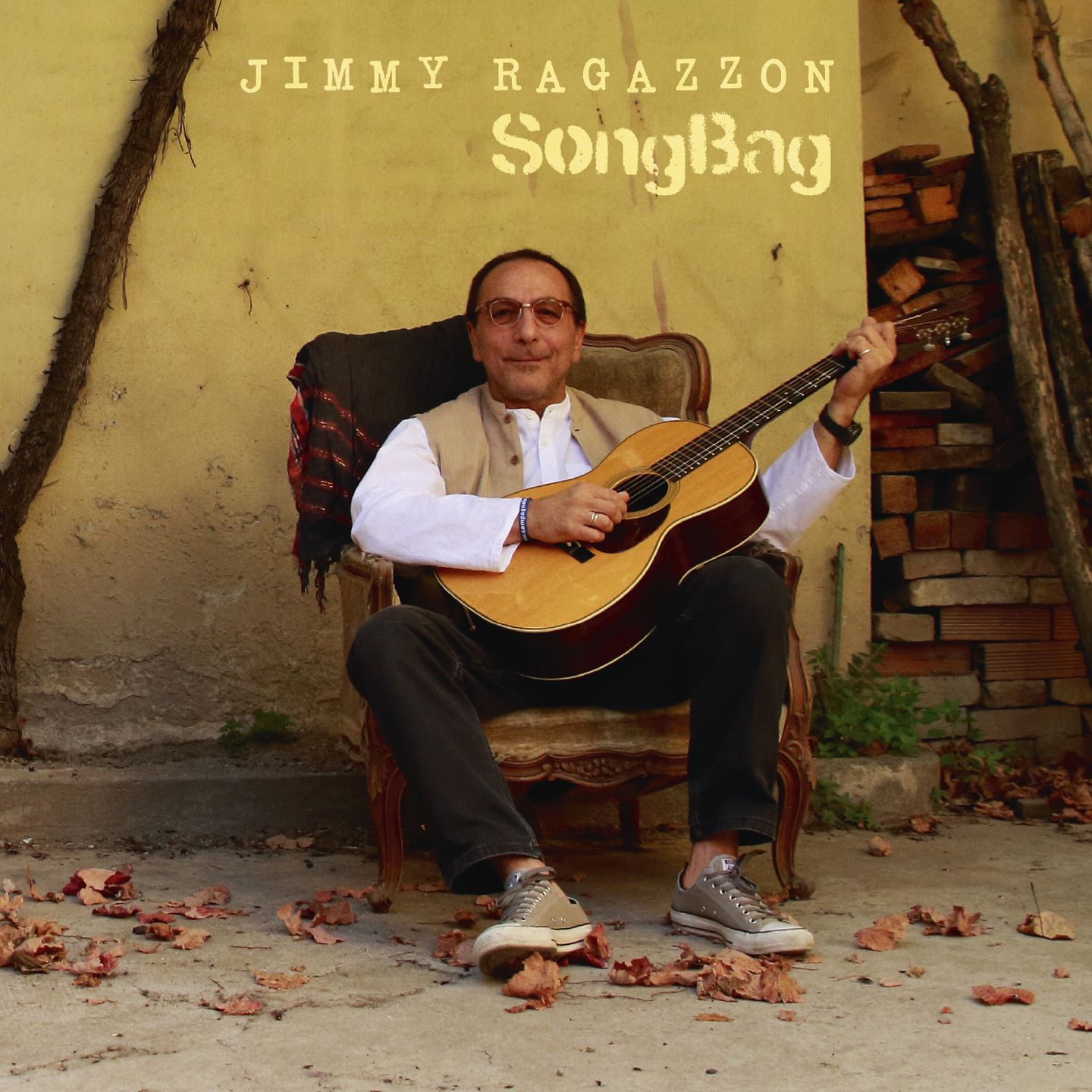 Jimmy Ragazzon SongBag