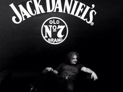 Jack Daniel's Roberto Diana
