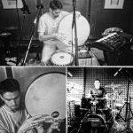 Larry Salzman Cristiano Carbin (Raighes Vol 2 Sessions by Roberto Diana)