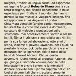 rootshighway 16-04-17 recensione roberto diana raighes vol 2