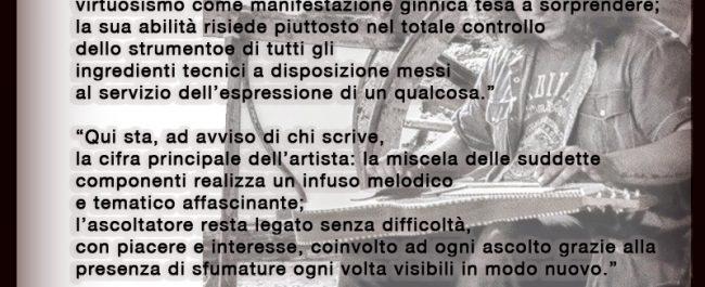 Mescalina Recensione Roberto Diana Raighes Vol 2