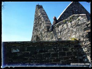 Isle of Oronsay