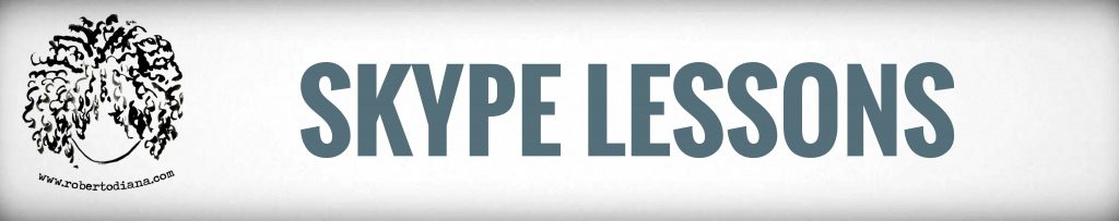 Skype Weissenborn, lap steel and guitar Lessons Courses