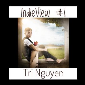 Try Nguyen Indieviews