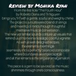 Monika Ryan review - Roberto Diana & Tri Nguyen - The Fourth Hour (Single) - Grammy Awards - Independent Music Awards