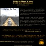 Dust on The Road - Roberto Diana & bzur (Raighes Factroy Single)
