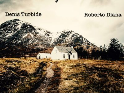 Home Away from Home - Denis Turbide and Roberto Diana