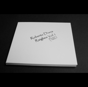 Raighes Vol1 Rough Tapes