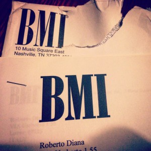 BMI agreement