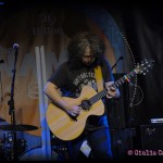 Roberto Diana Live on Hilton Stage at The NAMM SHOW 2016