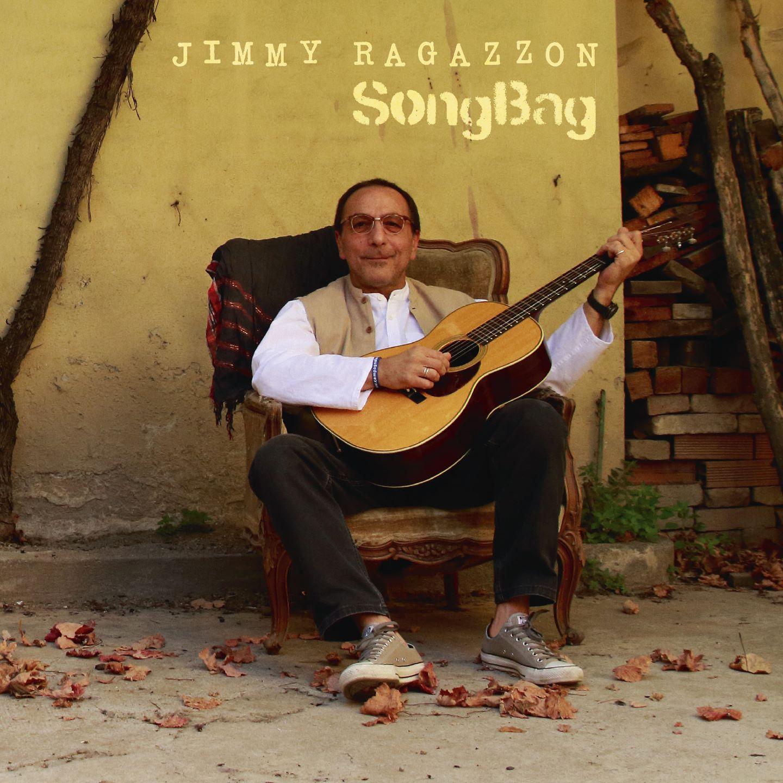 Jimmy Ragazzon SongBag