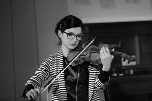 Roberto Diana - Godiasco - La Parrocchia del Blues SOLD OUT #violin