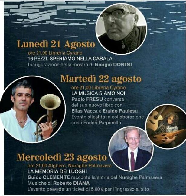 Roberto Diana Paolo Fresu Dall'altra parte del mare