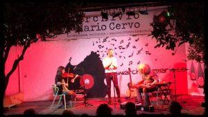 Ispiriendi Live Archivio Mario Cervo (Olbia)